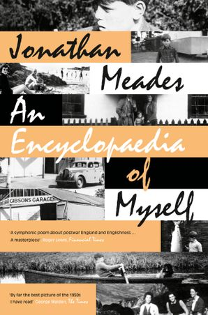An Encyclopaedia of Myself Paperback  by