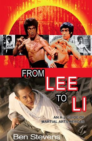 From Lee to Li Paperback  by
