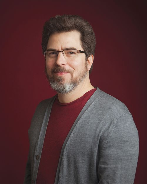 Gregory Scott Katsoulis