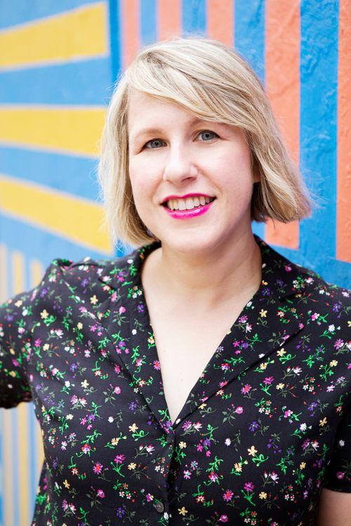 Elizabeth Keenan