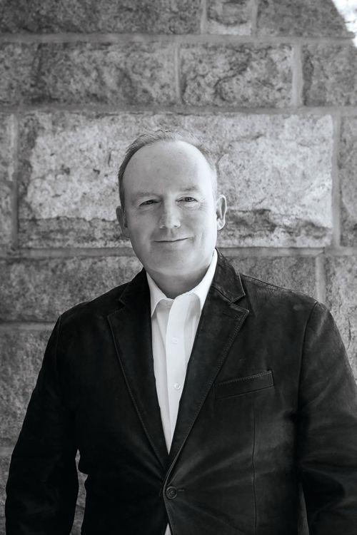 Michael Ledwidge