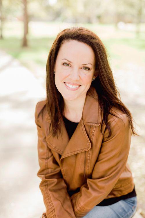 Sarah Penner