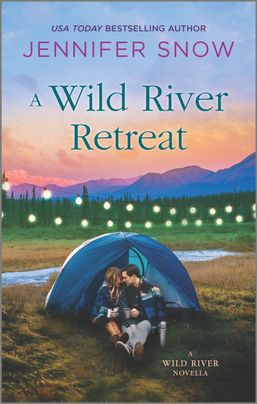 A Wild River Retreat
