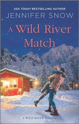 A Wild River Match