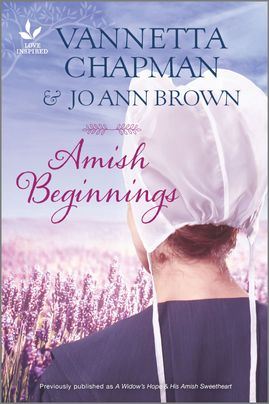 Amish Beginnings