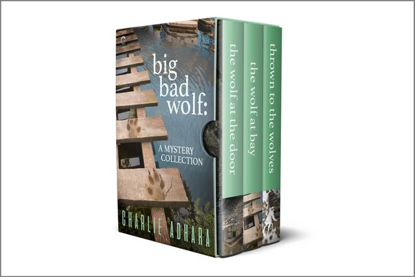Big Bad Wolf Collection