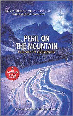 Peril on the Mountain