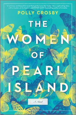 The Women of Pearl Island