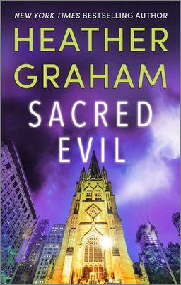 Sacred Evil