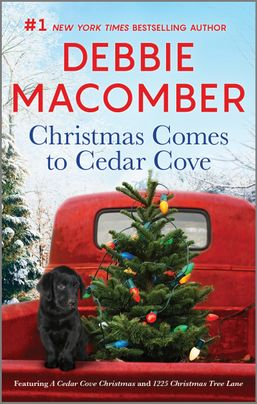 Christmas Comes to Cedar Cove