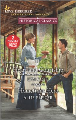 Heartland Courtship & Homefront Hero