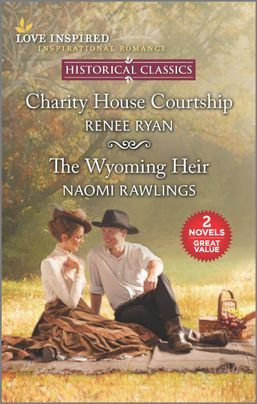Charity House Courtship & The Wyoming Heir