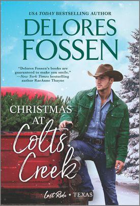 Christmas at Colts Creek