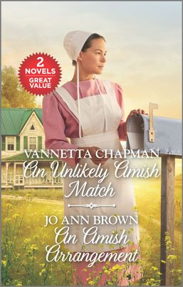 An Unlikely Amish Match and An Amish Arrangement