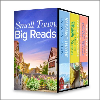 Small Town, Big Reads