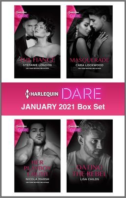Harlequin Dare January 2021 Box Set