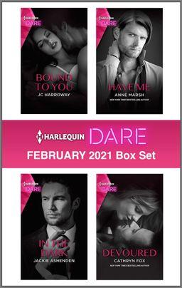 Harlequin Dare February 2021 Box Set