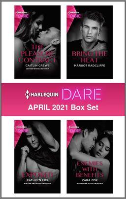 Harlequin Dare April 2021 Box Set