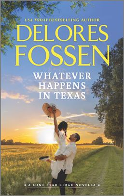 Whatever Happens in Texas