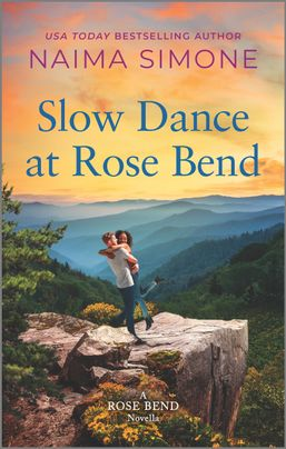 Slow Dance at Rose Bend