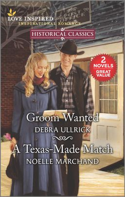 Groom Wanted & A Texas-Made Match