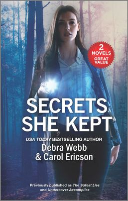 Secrets She Kept