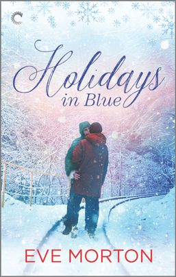 Holidays in Blue