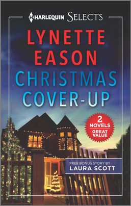 Christmas Cover-Up and Her Mistletoe Protector