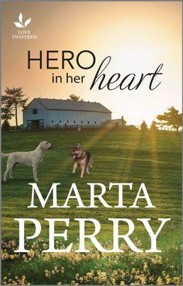 Hero in Her Heart