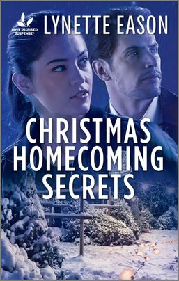 Christmas Homecoming Secrets
