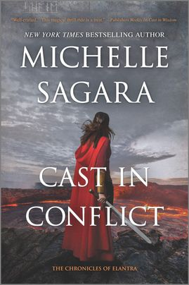 Cast in Conflict