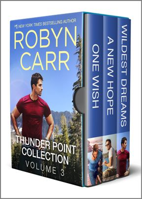 Thunder Point Collection Volume 3
