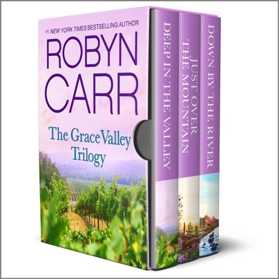 The Grace Valley Trilogy