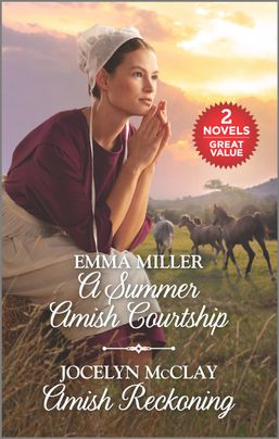 A Summer Amish Courtship and Amish Reckoning