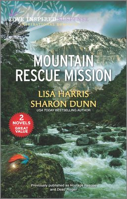 Mountain Rescue Mission