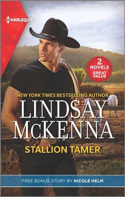 Stallion Tamer & Wyoming Cowboy Justice
