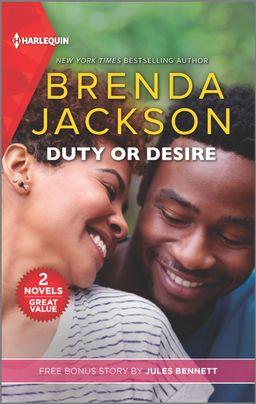 Duty or Desire & Single Man Meets Single Mom