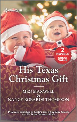 His Texas Christmas Gift