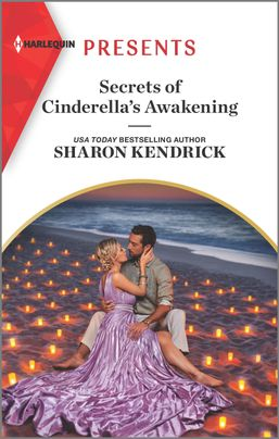 Secrets of Cinderella's Awakening
