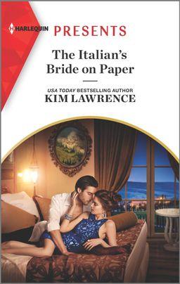 The Italian's Bride on Paper