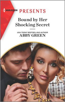 Bound by Her Shocking Secret