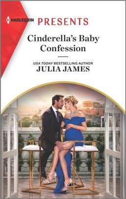 Cinderella's Baby Confession