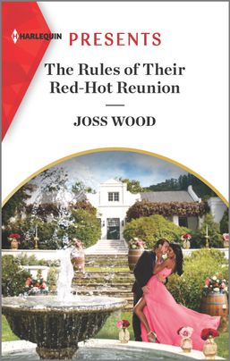 The Rules of Their Red-Hot Reunion