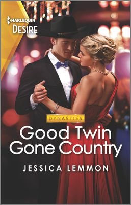 Good Twin Gone Country