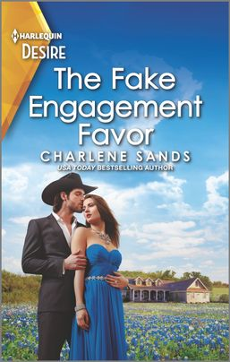 The Fake Engagement Favor