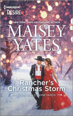 Rancher's Christmas Storm