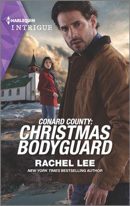 Conard County: Christmas Bodyguard