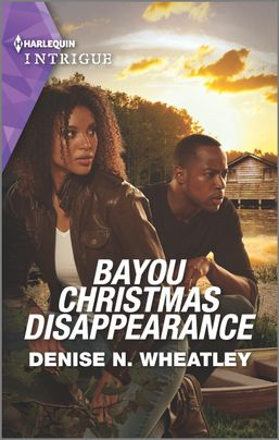 Bayou Christmas Disappearance
