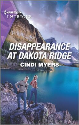Disappearance at Dakota Ridge