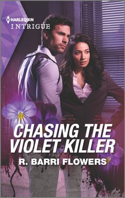 Chasing the Violet Killer